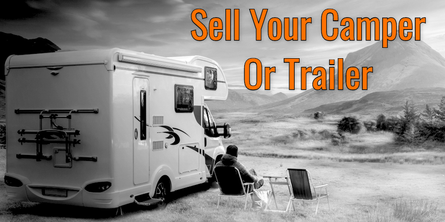 Sell Your Camper Or Trailer