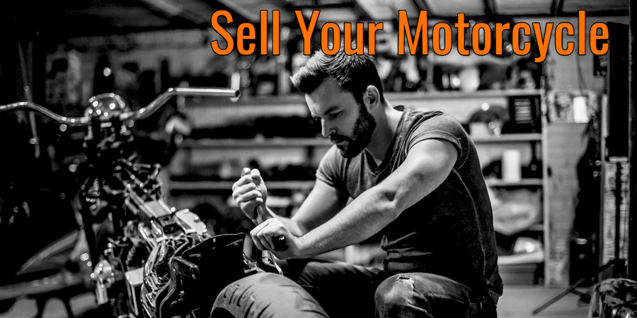 Sell Your Motorcycle Fast in Denver